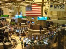 NYSE capital market